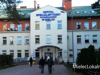 Mielecki szpital w gronie najlepszych w Polsce