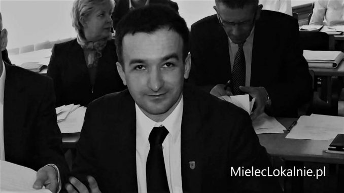 Trzy lata temu odszedł od nas prezydent Daniel Kozdęba