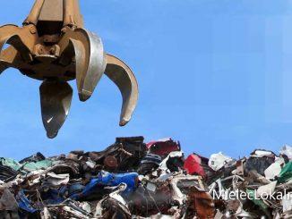 Radni dziękują ARP za zablokowanie sortowni śmieci