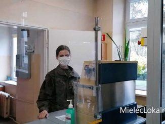 Mielecki szpital wstrzymał odwiedziny pacjentów