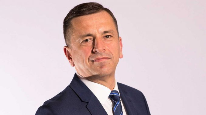 Jacek Klimek: - Klub potrzebuje mocnej przebudowy