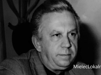 Zmarł Tadeusz Pakuła. Był ikoną mieleckiego lotnictwa