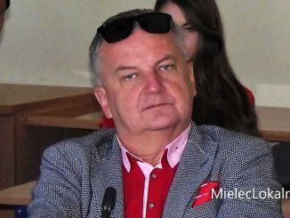 Marek Paprocki zażenowany bojkotem radnych PiS: