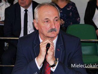 Radny Kokoszka: - Miał być oddech dla Mielca, jest odór