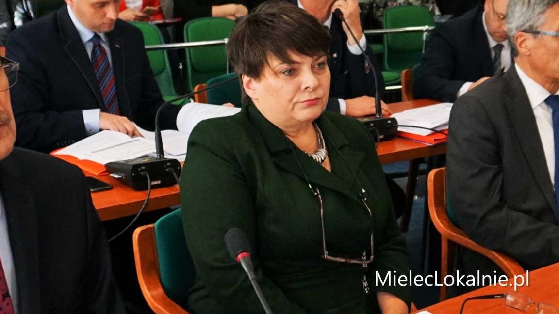 Radna Jakubowska zdziwiona krytyką firmy Empol
