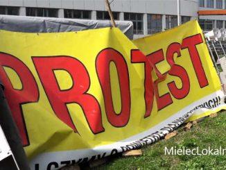 Będzie protest mieszkańców ulicy Wojsławskiej?