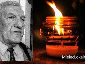 Józef Szyler nie żyje. Był symbolem walki z komunizmem