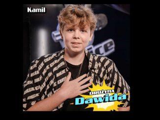 Kamil zachwycił w The Voice Kids of Poland [WIDEO]