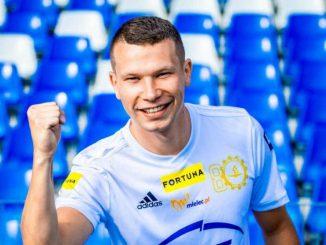Wielkie emocje w Białymstoku. Mateusz Mak ratuje remis