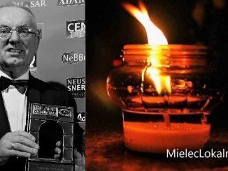 Nie żyje Czesław Kolisz, znany mielecki biznesmen