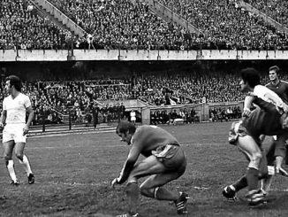 45 lat temu Stal Mielec grała z Realem Madryt [FOTO]