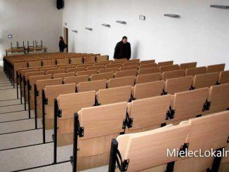 Dawna siedziba AGH w Mielcu nie będzie stała pusta